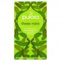 Pukka Tea Three Mint