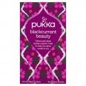 Pukka Blackcurrant Beauty Tea
