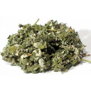 Raspberry Leaf Tea
