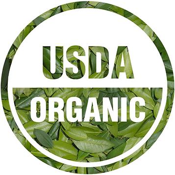 USDA Organic Certified